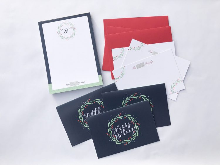 PurpleTrail Stationery